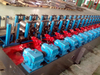 Storage Shelf Cold Roll Forming Machine