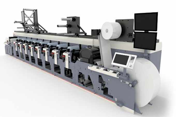 Automated Shrink Sleeve Production to Debut at Labelexpo Americas 2018