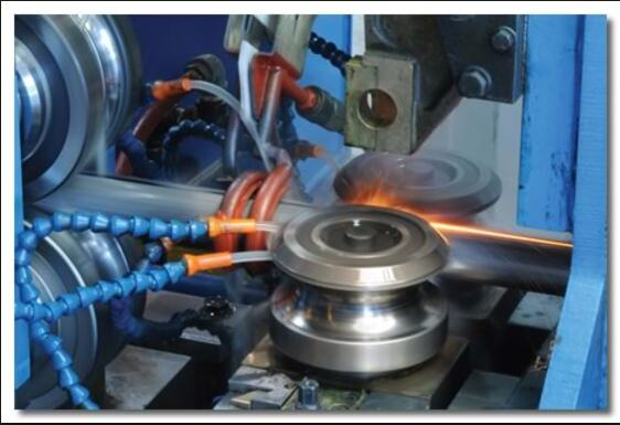 Do You Know High Frequency Induction Welding Exactly?