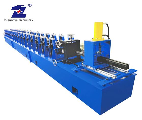 zhangyun machinery